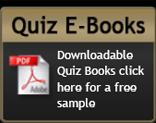 Buy Scottish Street Quest Quiz Books
